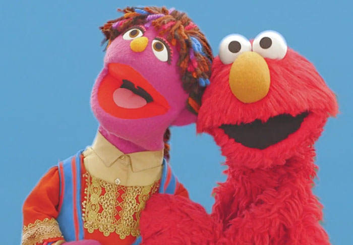 Sesame Street Just Sent Daily Mail Comment Section Into Outrage Overdrive sesame1