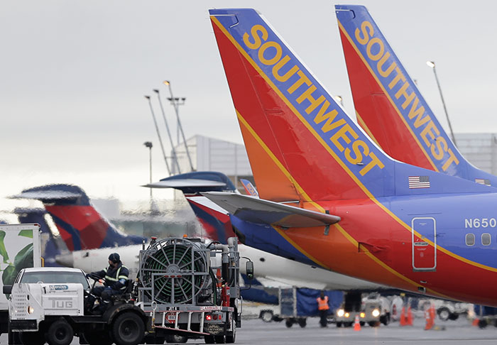 southwest1 Airline Removes Student From Flight For Speaking Arabic Onboard