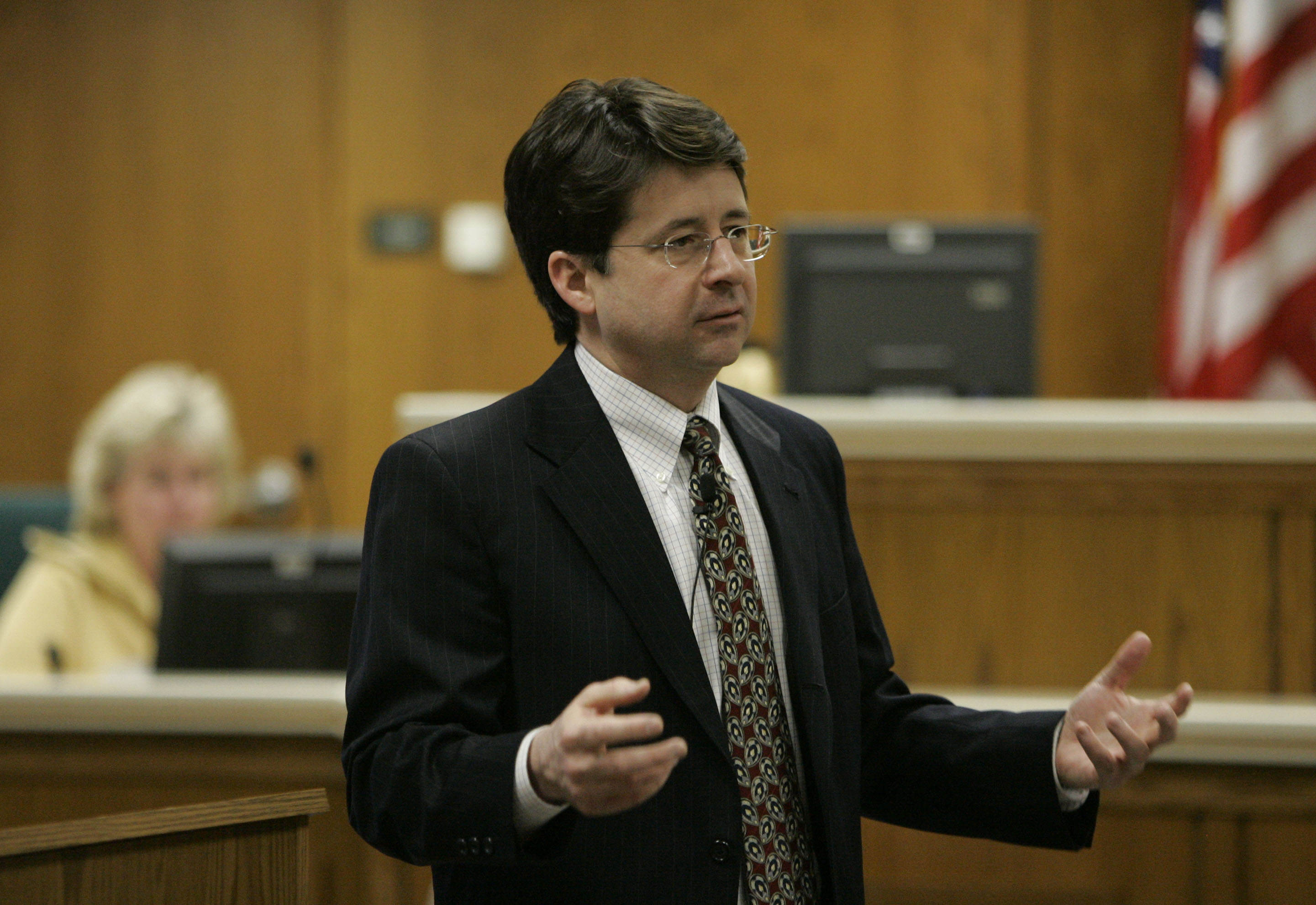 strang2 Everyones Favourite Making A Murderer Lawyer To Get Own Series