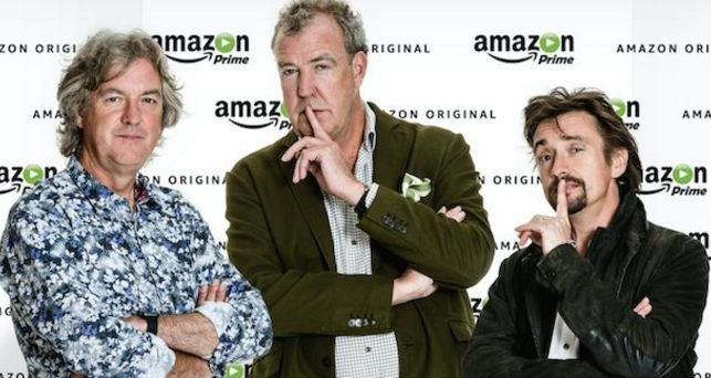 These Old Photos Of Clarkson, Hammond And May Are Hilarious topgear