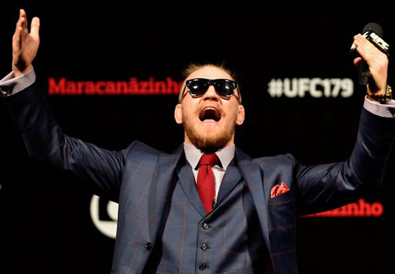UFC Have Made Decision On Conor McGregor's UFC 200 Fight