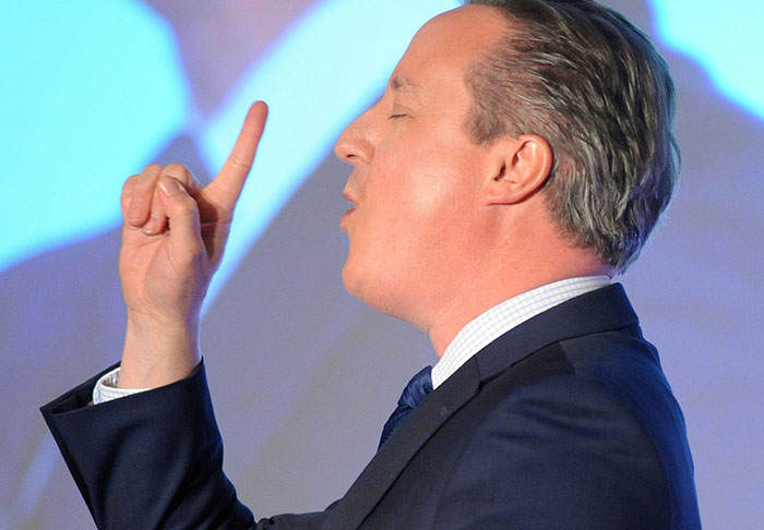 Heres How Much David Cameron Earns Compared To Most UK Workers wage1