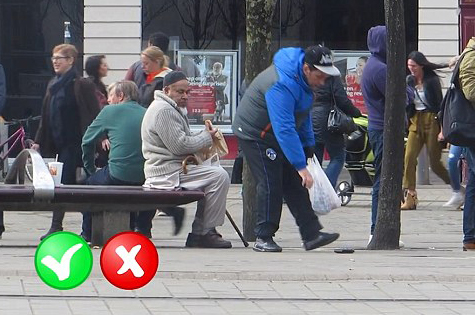 Social Experiment Reveals How Trustworthy The British Public Are wallet1