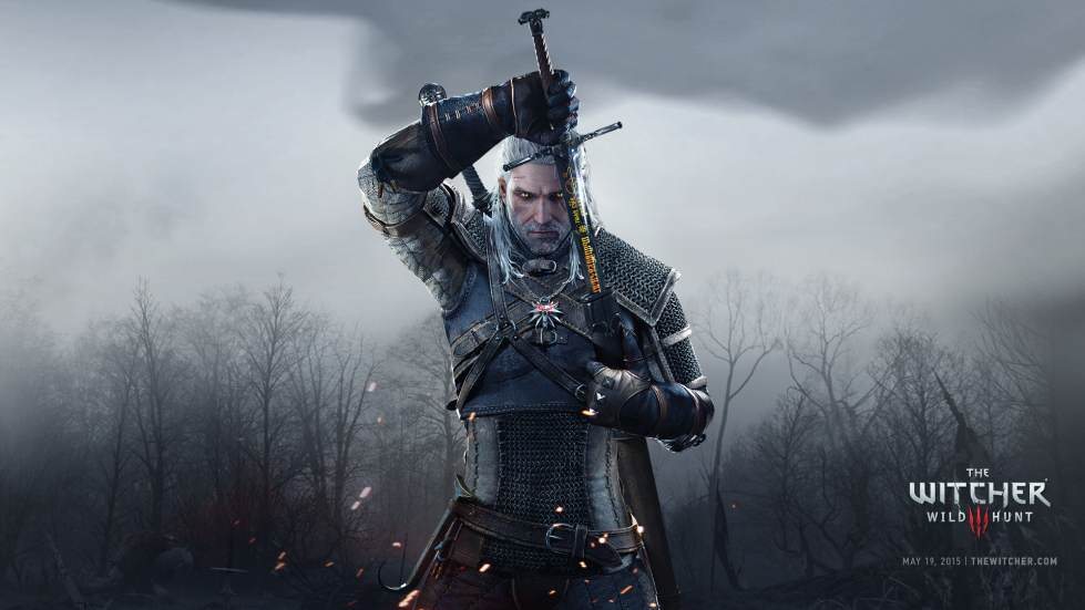 witcher3 en wallpaper wallpaper 7 1920x1080 1433245915 This Witcher 3 April Fools Prank Is Incredible