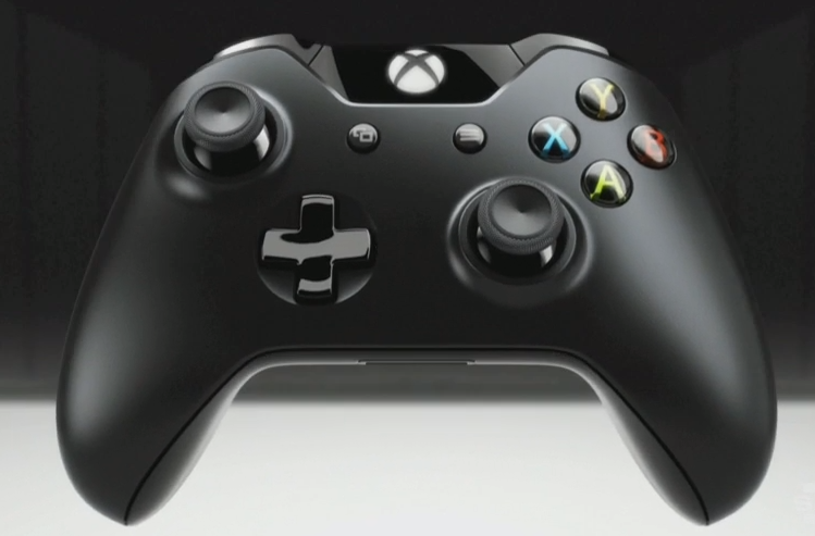 xbox one controller New Reports Suggest Well See Upgraded Xbox Hardware At E3