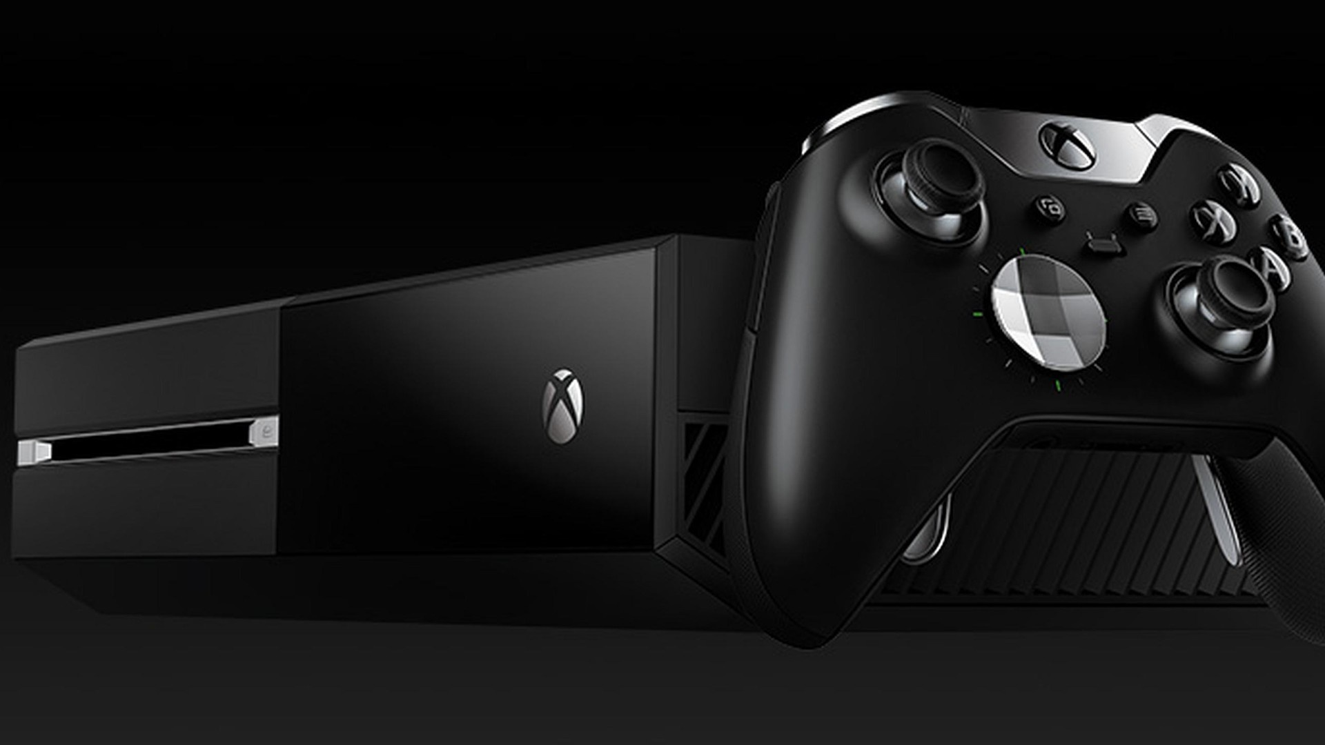 xbox one elite console Microsoft Apparently Testing New Xbox Prototypes