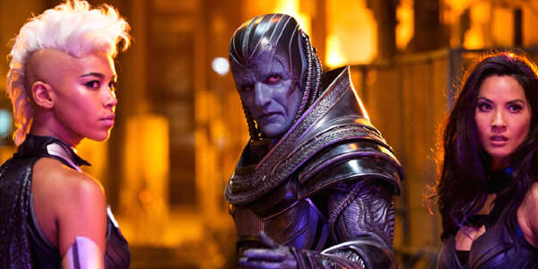 1444660775 X Men: Apocalypse Is A Solid If Thoroughly Average Superhero Film