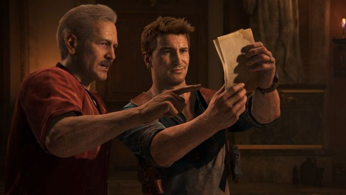 700x 1 Uncharted 4 Breaks Phenomenal Sales Record In Opening Week
