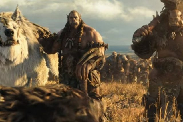 86564582 warcraft 640x426 Warcraft: An Ambitious, Beautiful Film Ruined By Being A Faithful Adaptation