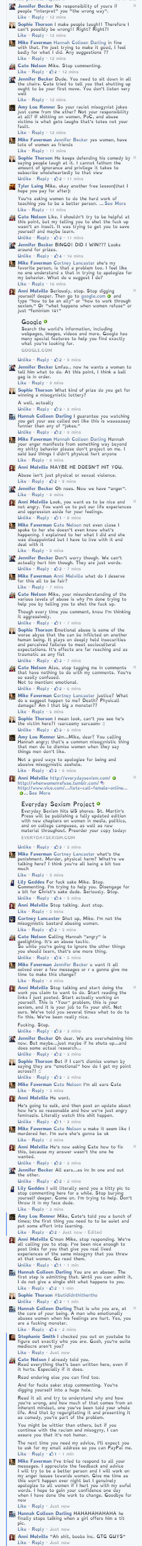 88zeMi4 The Internets Not Happy After Comedian Sends Brutal Message To Woman Who Rejected Him