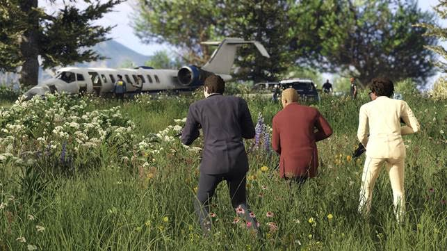 9c9ffe44 5417 40b9 8e5b 63f8f8ee5f11 GTA Onlines Biggest Ever Update Has Just Been Announced
