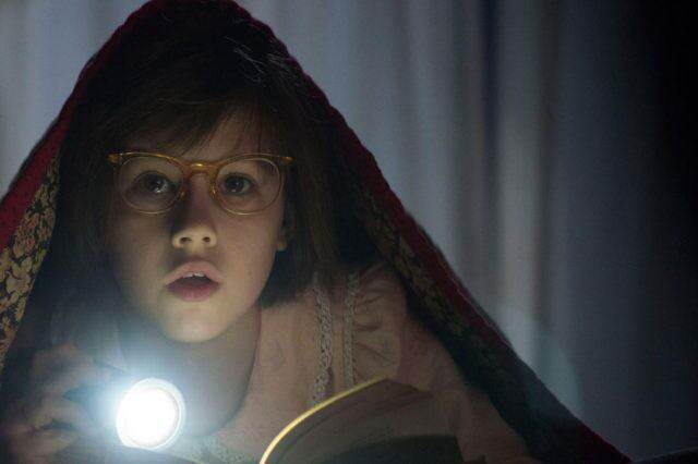 BFG xlarge 640x426 The BFG Fights Giants In New Dark Trailer For Spielbergs Latest Film