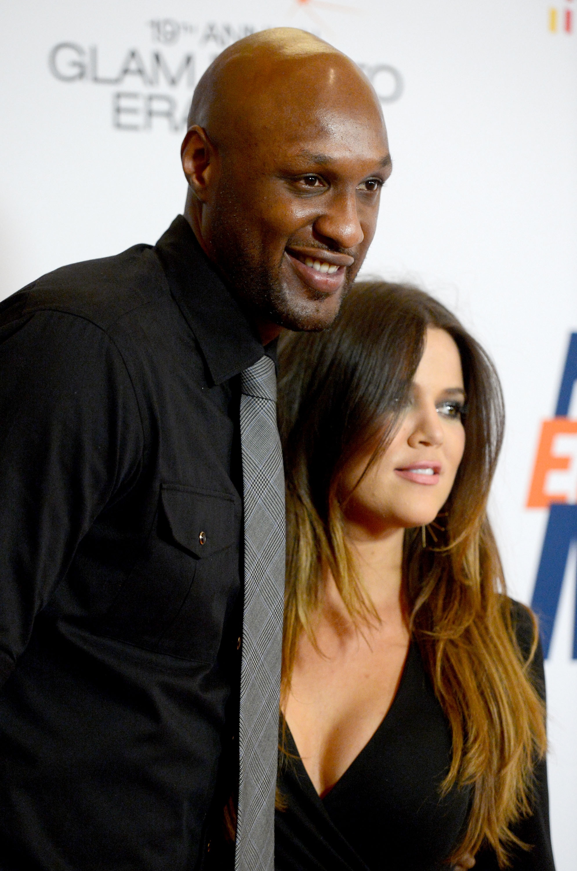 GettyImages 144762596 Kim Kardashian Had To Explain Who Caitlyn Jenner Was To Lamar Odom
