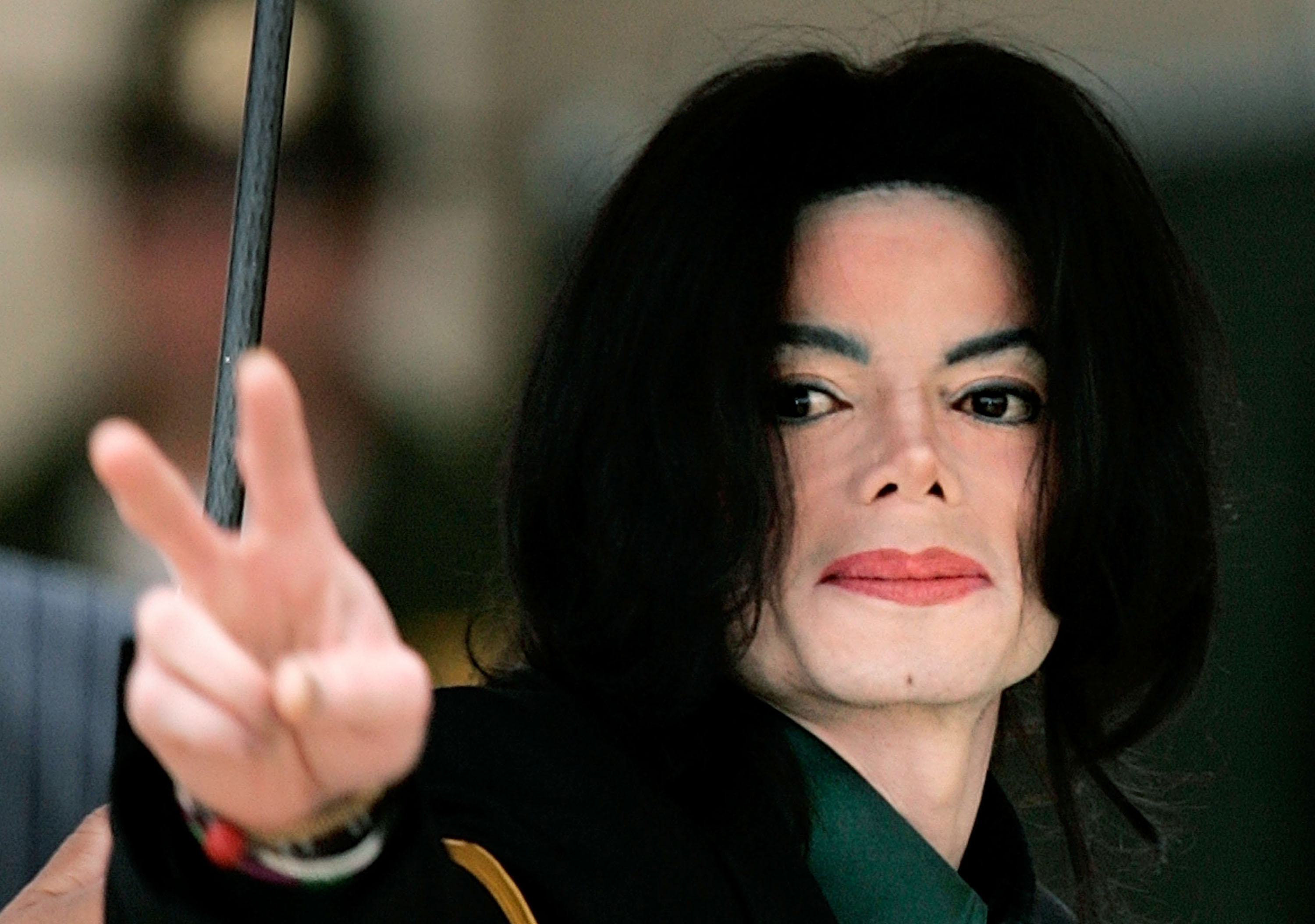 GettyImages 52263872 This Is What Michael Jackson Would Have Looked Like Without Surgery