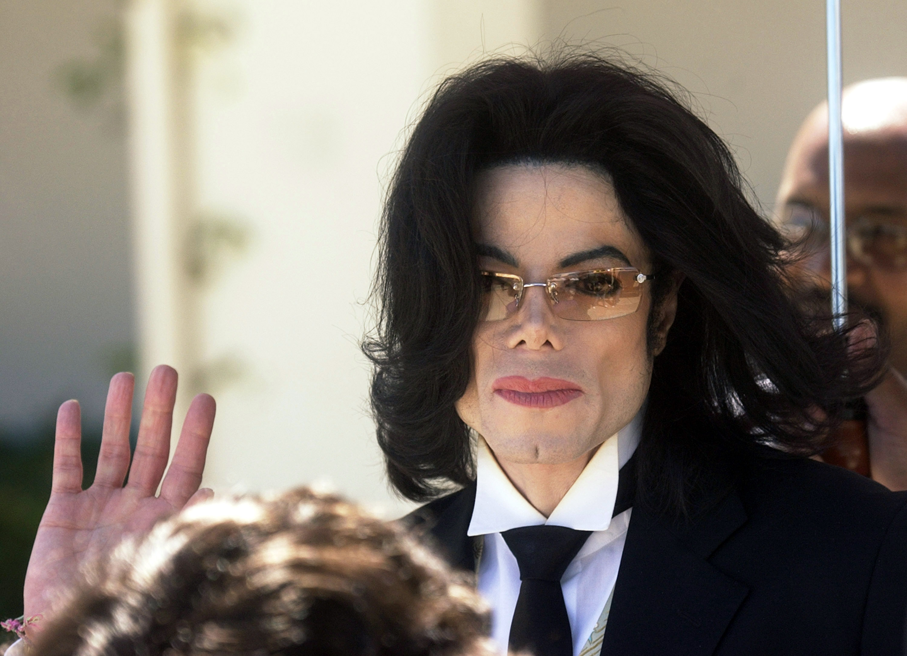 GettyImages 52650789 This Is What Michael Jackson Would Have Looked Like Without Surgery
