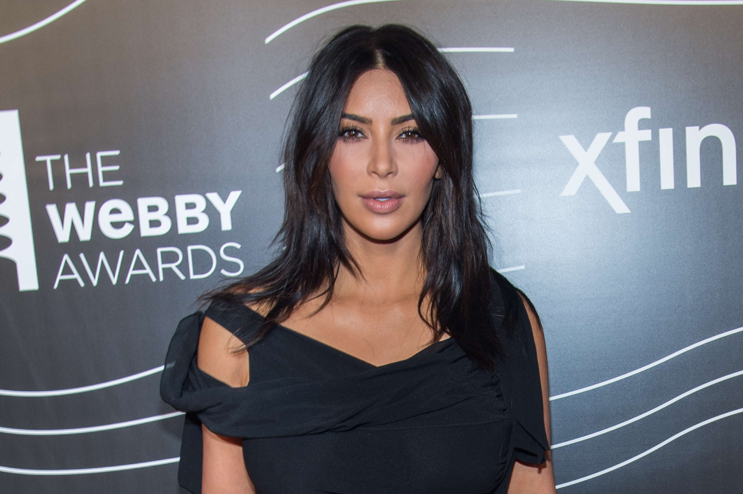 Kim Kardashian Promises To Keep Breaking Internet With Nude Selfies GettyImages 531770198