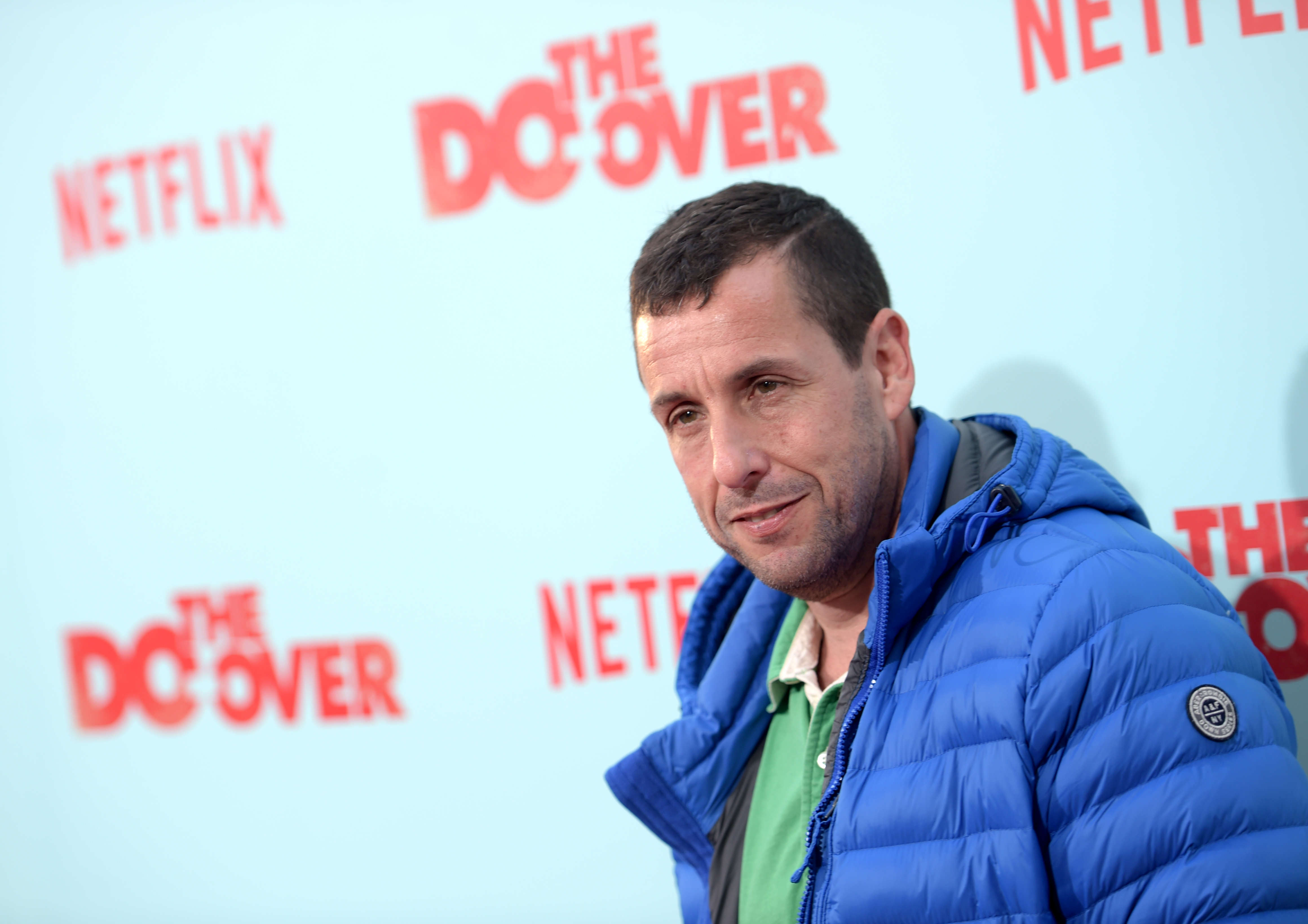 Adam Sandlers Reaction To Finding Doppleganger Online Was Amazing GettyImages 531813132