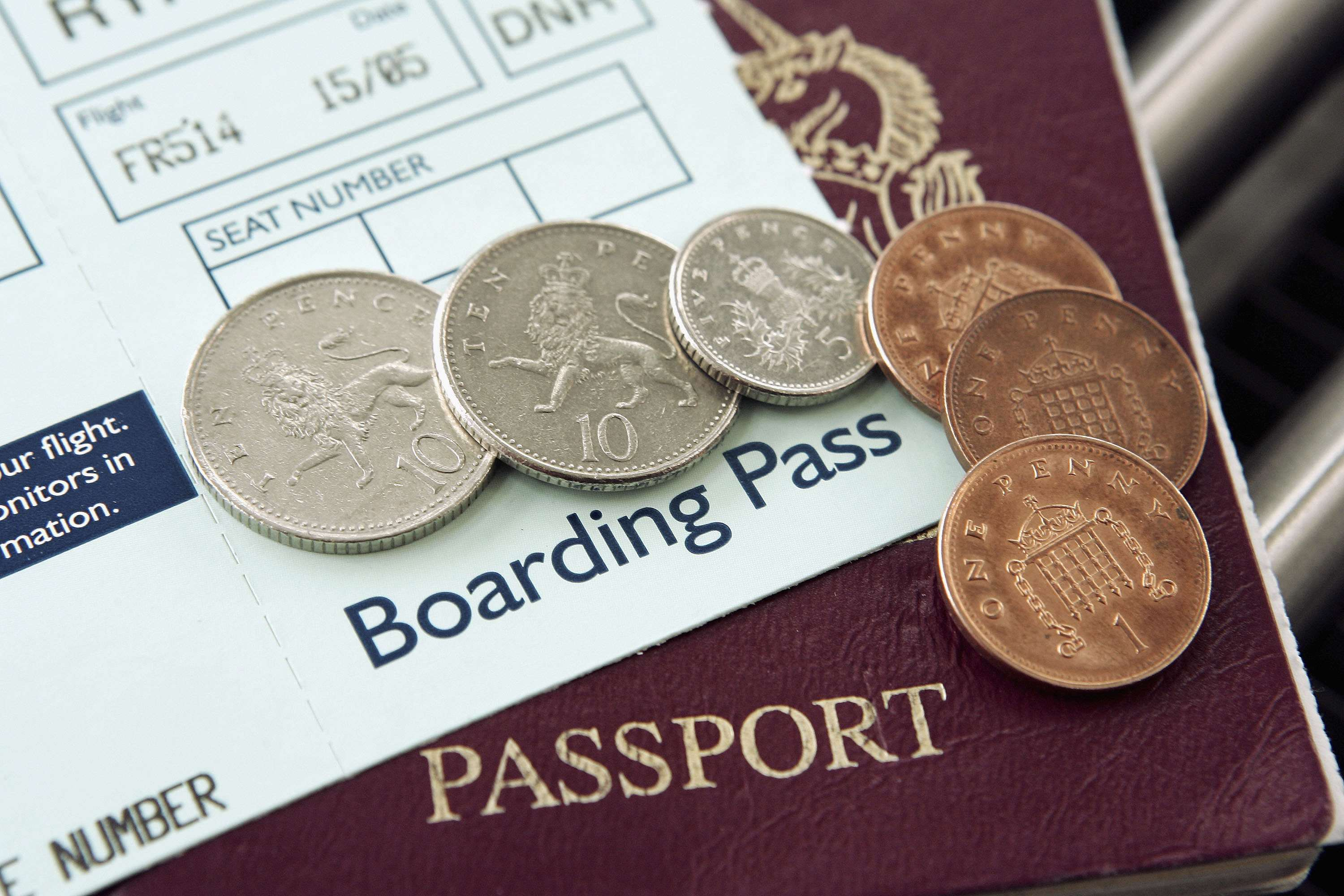 GettyImages 57622175 Heres Why You Shouldnt Post Photos Of Your Boarding Pass Online