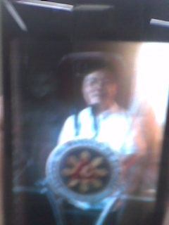 Heroes Hall resident mumu Filipino Presidential Palace Is So Haunted President Wont Move In