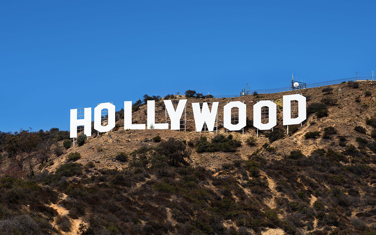 Hollywood Sign Zuschnitt Another Former Child Actor Speaks Out About Hollywood Sex Abuse