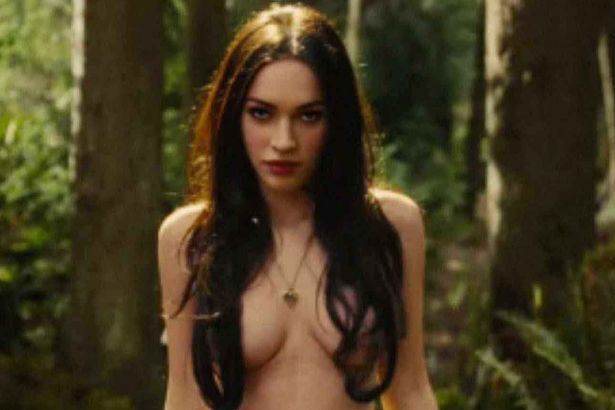 Megan Fox 1 Megan Fox Reveals Reason For Turning Down Pornographic Film