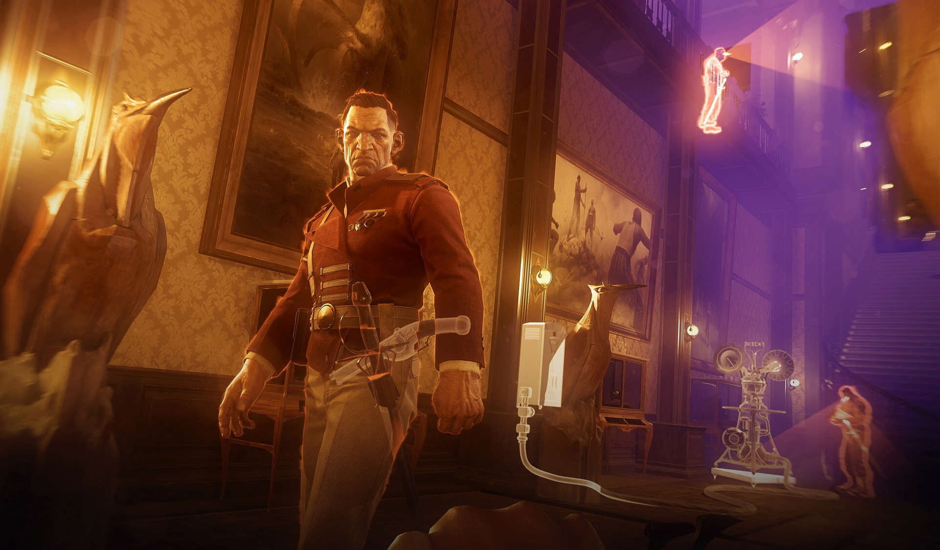 NoF34U1 Check Out These Gorgeous New Dishonored 2 Screens
