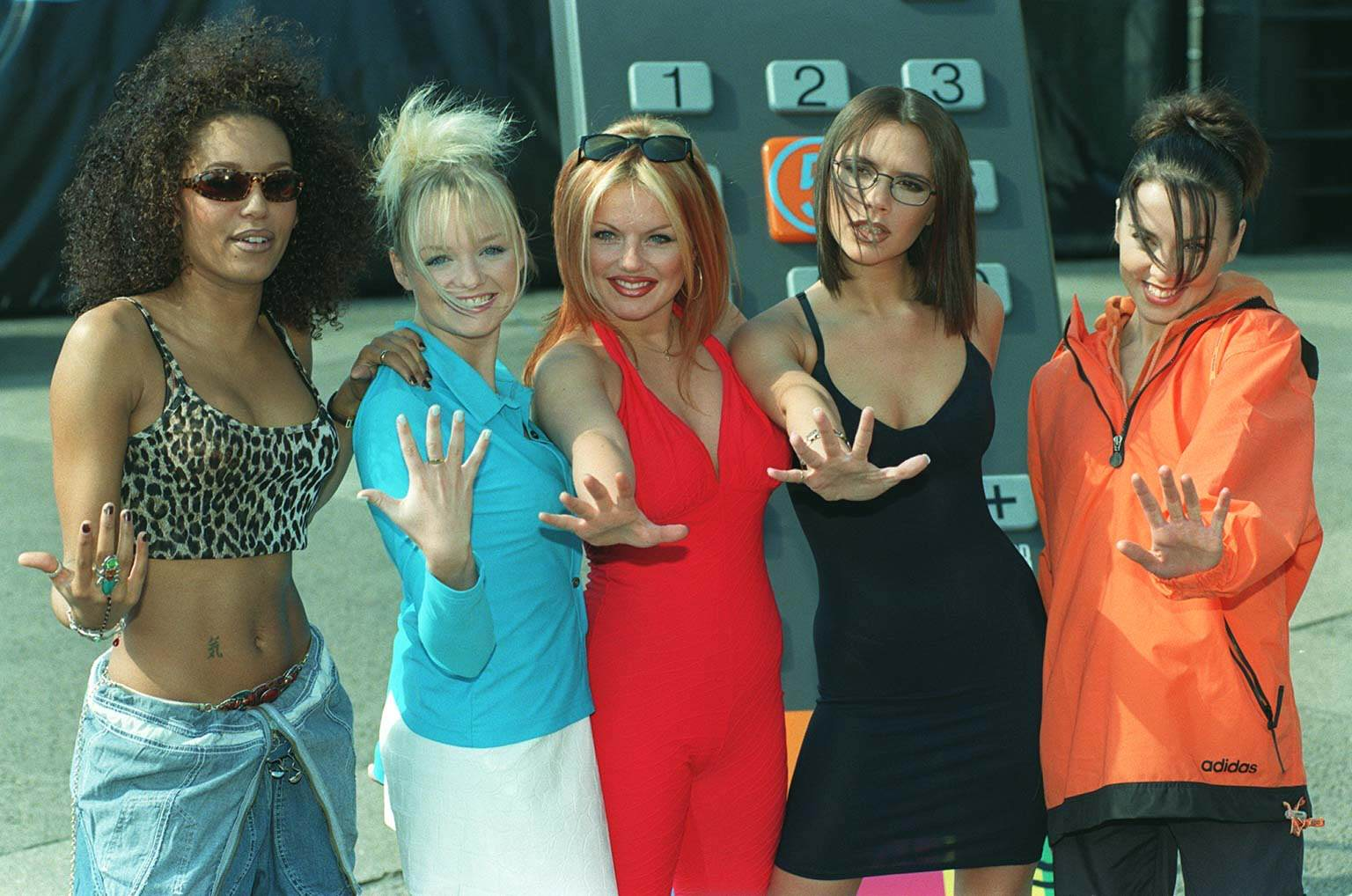 PA 1039790 Victoria Beckham Makes Shocking Claim About Her Time In Spice Girls