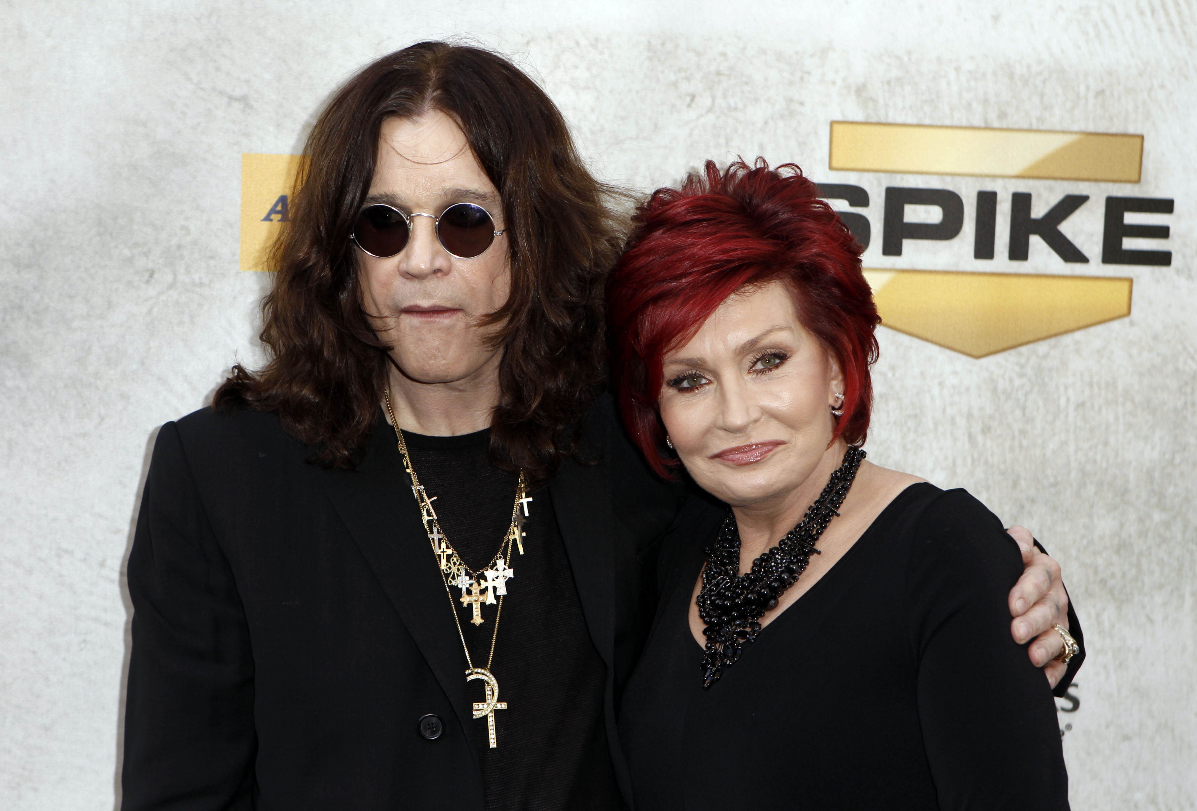 Ozzy And Sharon Osbourne Split After 33 Years Of Marriage PA 8965733