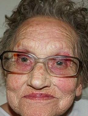 Screen Shot 2016 05 09 at 07.56.55 This Contouring Grandma Has Broken The Internet