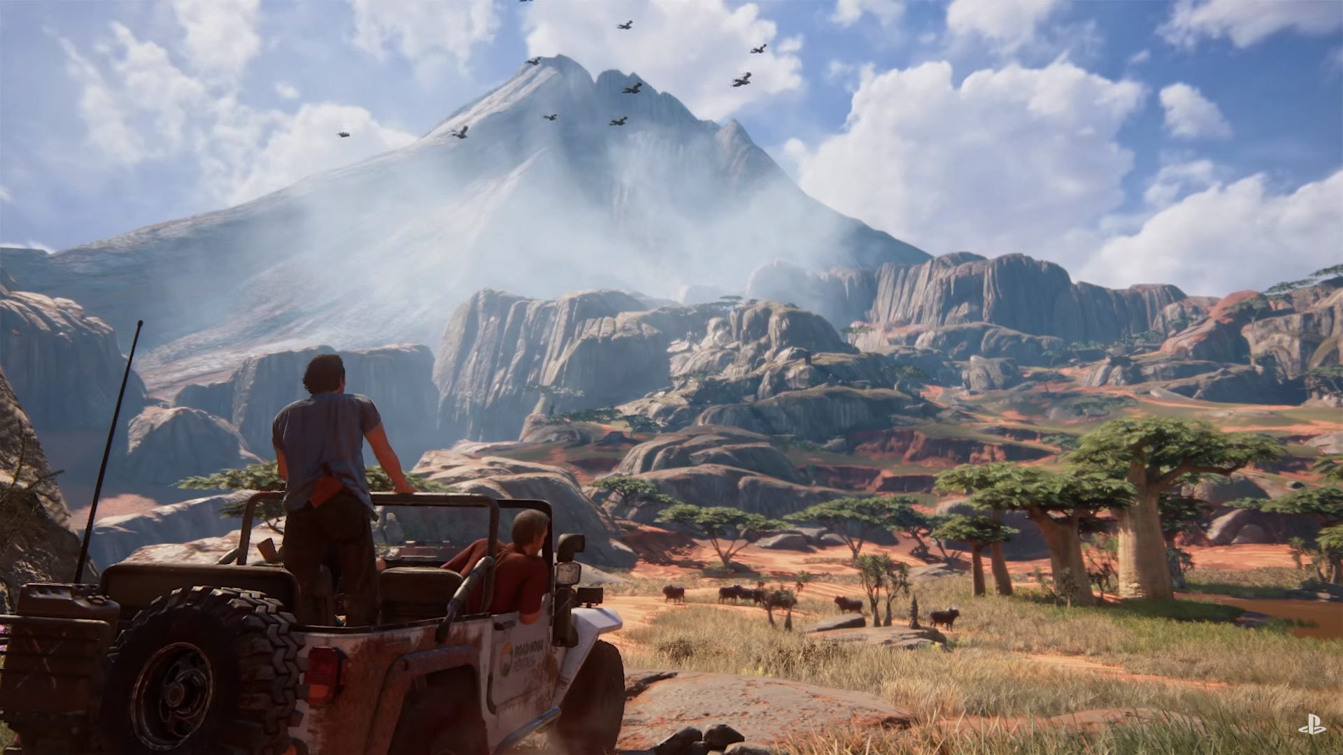 Uncharted 4 01 11 Classic Videogame Franchises And Their Incredible Evolutions