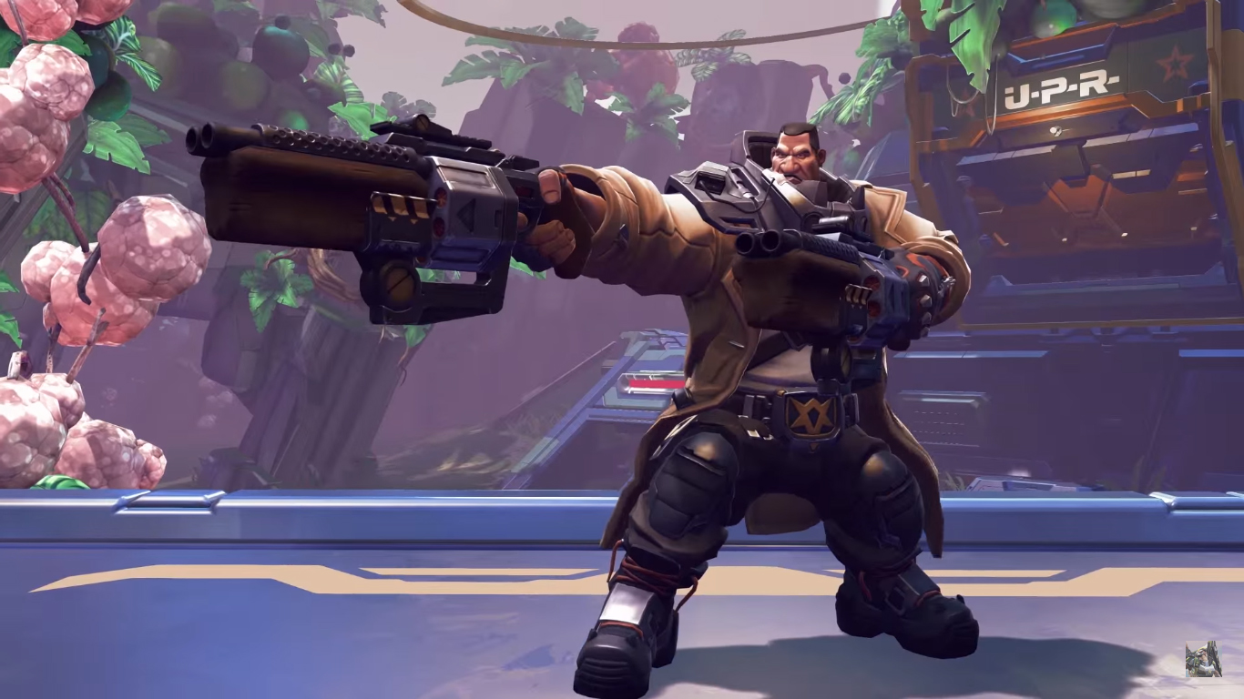 Battleborn Is A Collection Of Cool Ideas That Never Quite Gel Untitled 1 29