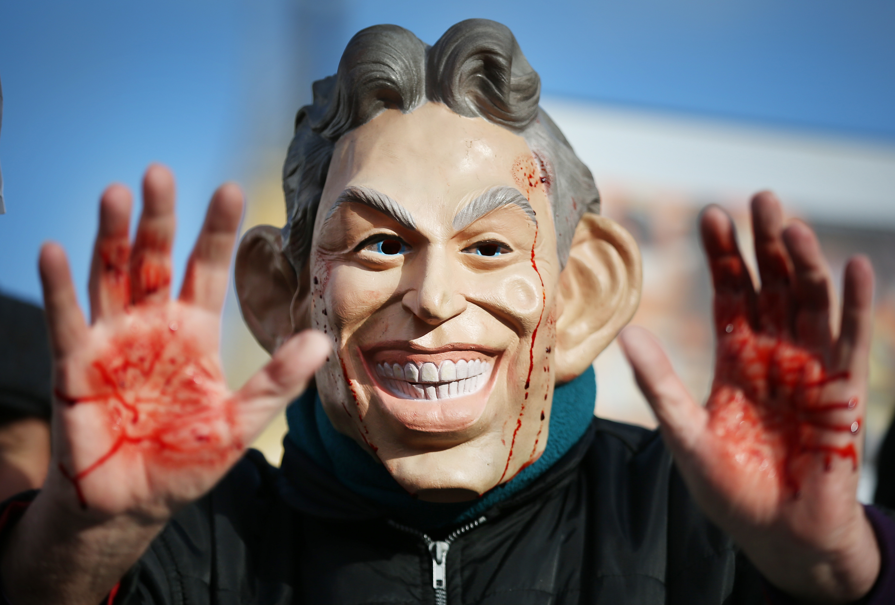 blair3 Tony Blair Thinks He Knows Why People Hate Him, Hes Wrong