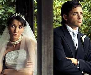 Husband Divorces Wife For Most 21st Century Reason Ever bride44