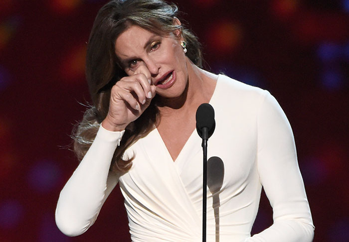 Insane Caitlyn Jenner Has Seriously P*ssed Off One Of The Kardashians caitlyn1