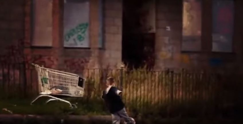 clip3 American Teens Charity Campaign To Save Glasgow Gets Major Backlash