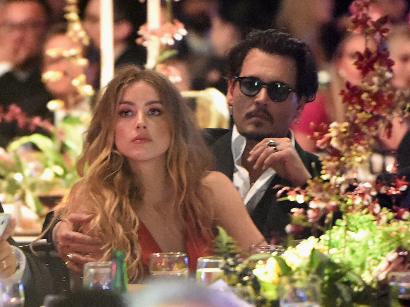 deppheard1 Johnny Depp Planning TV Interview To Prove Hes Not A Wife Beater