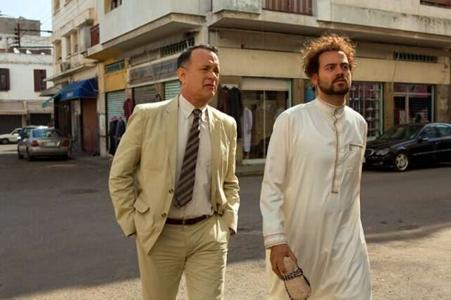 Tom Hanks Impresses In A Hologram For The King, But Thats About It download 10 640x426