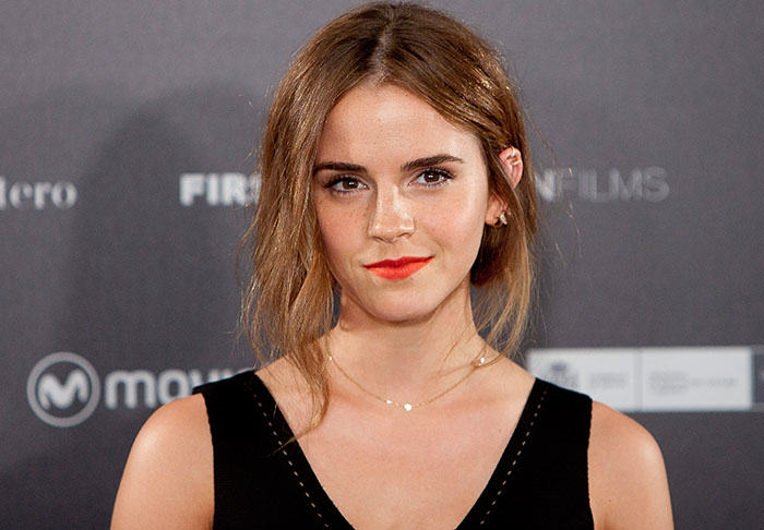 Emma Watson Claims Good Reason For Being Named In Panama Papers emmapa