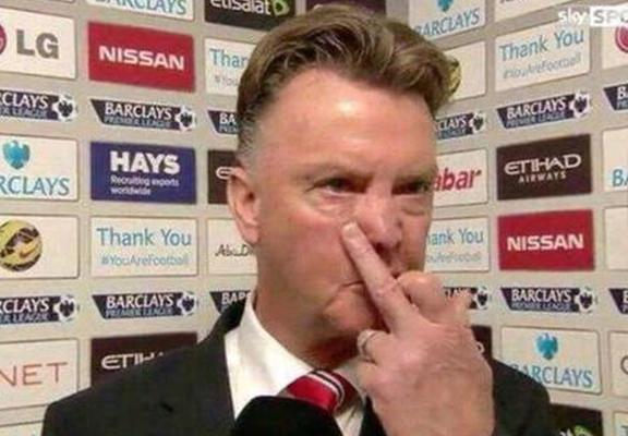 fell pull web LVG Pulls Reporters Hair, Compares It To S&M In Interview
