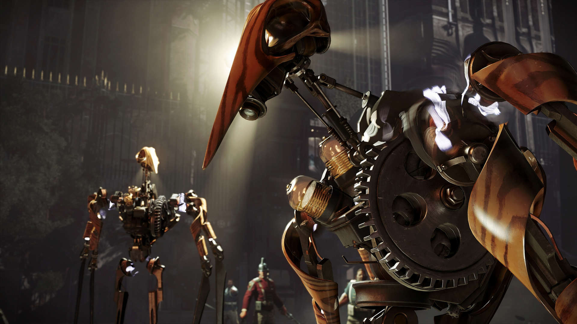 Check Out These Gorgeous New Dishonored 2 Screens hCvTOr6