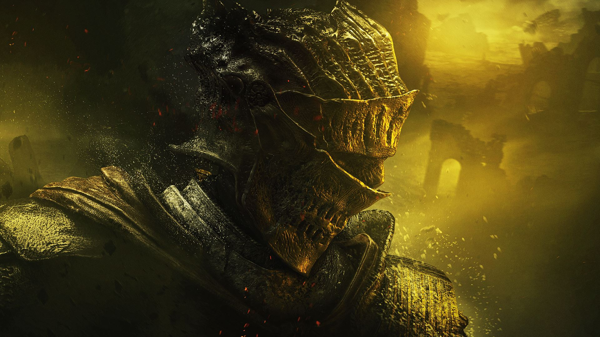 Fan Edits Dark Souls 3 Into Awesome Full Length Movie image 3