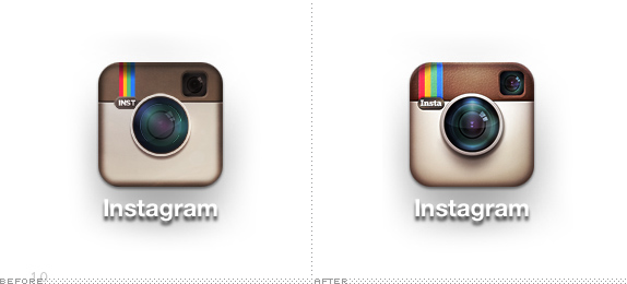 insta22 People Really Arent Happy About The New Instagram Logo