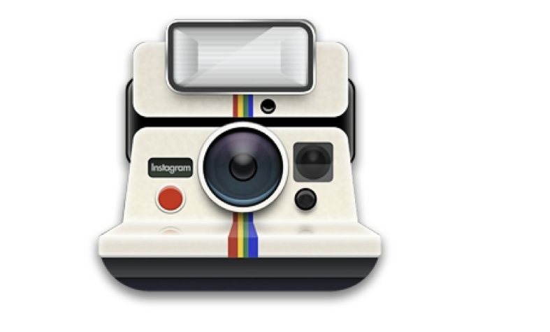 instaold1 People Really Arent Happy About The New Instagram Logo