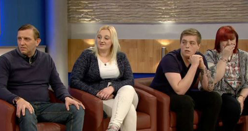 kyle2 Jeremy Kyle Guest Who Stole £18,000 From Family Branded Worst Liar Ever