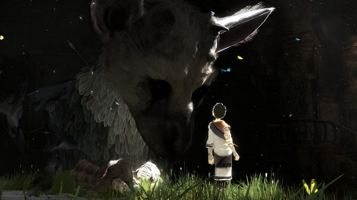 The Last Guardian Gets New Gameplay Details And Release Date last guardian 1