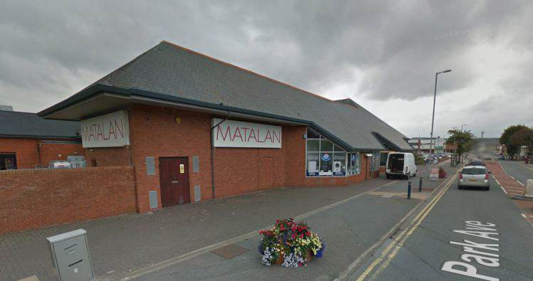 matalan Mans Excuse After Being Caught Flashing Is Completely NUTS