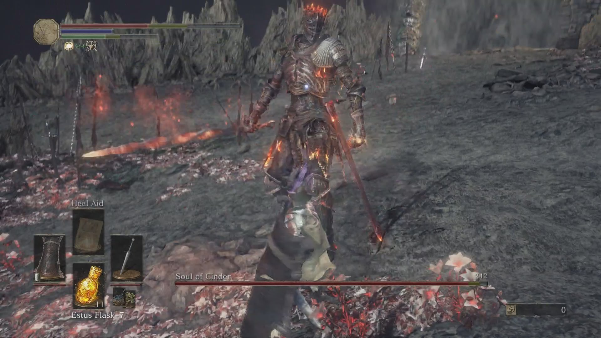maxresdefault 15 This Hero Beat Dark Souls 3 Without Blocking, Rolling, Or Leveling
