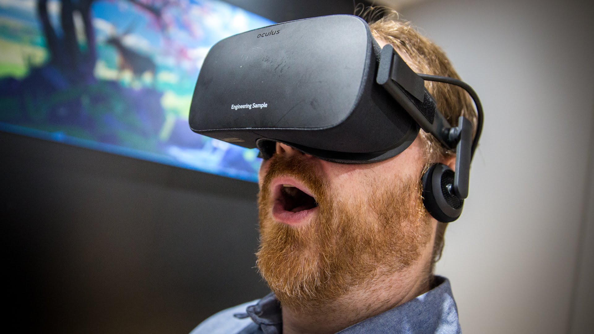 maxresdefault 2 6 Oculus Rift Update Backfires, Makes Device Pirate Friendly
