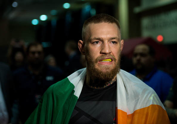 mcgregor ireland Is Conor McGregor Vs Floyd Mayweather Super Fight Back On?