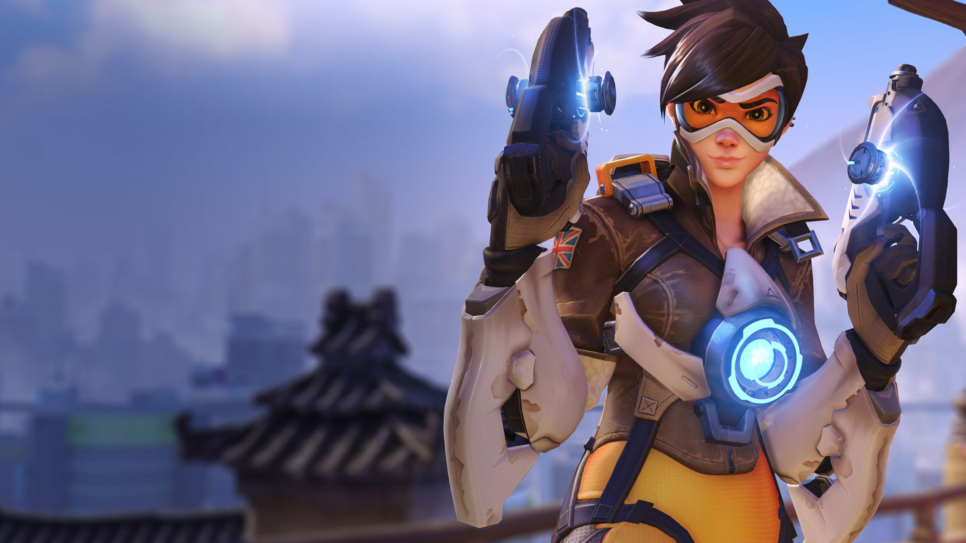 overwatch Everything You Need To Know About Overwatchs Story